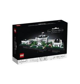 Lego LEGO Architecture Het Witte Huis