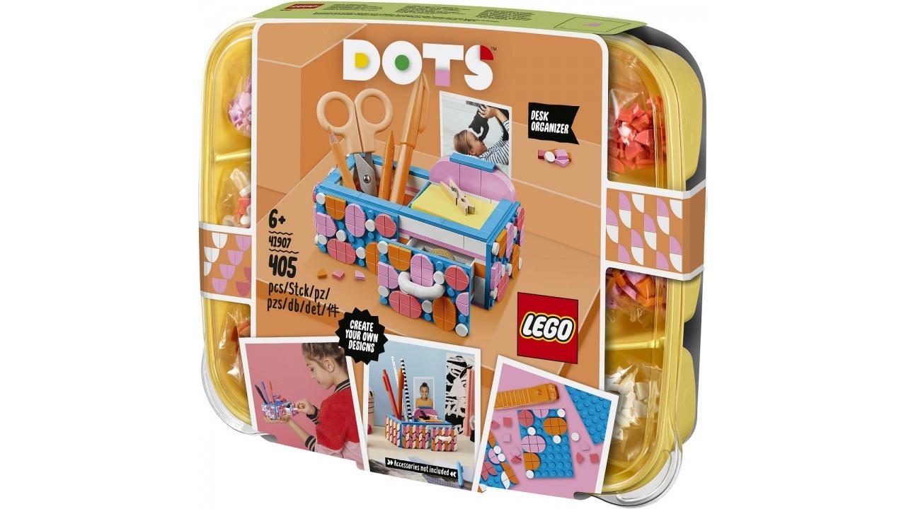 Lego LEGO Dots Bureau-organizer