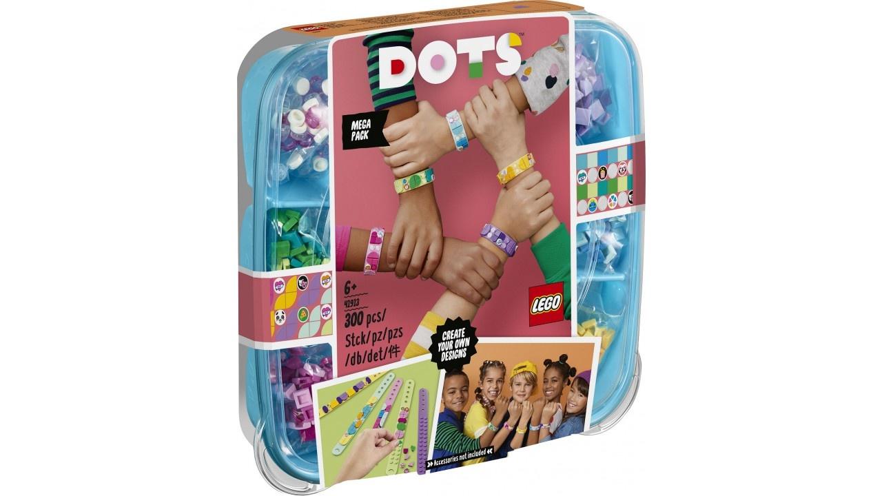 Lego LEGO Dots BFF armbandenset
