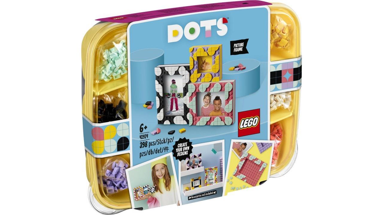 Lego LEGO Dots Creatieve fotolijstjes