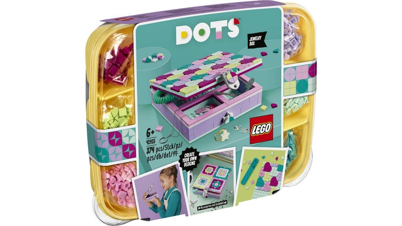 Lego LEGO Dots Sieradendoos