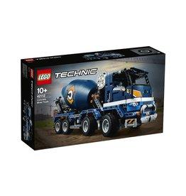 Lego LEGO Technic Betonmixer