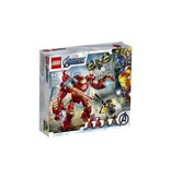 Lego LEGO Super Heroes Iron Man Hulkbuster versus A.I.M. Agent