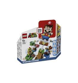 Lego LEGO Super Mario Avonturen met Mario startset