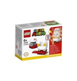 Lego LEGO Super Mario Power-uppakket: Vuur Mario