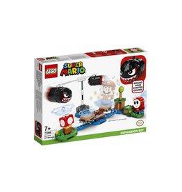 Lego LEGO Super Mario Uitbreidingsset: Boomer Bill-spervuur