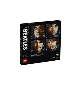 Lego LEGO ART The Beatles