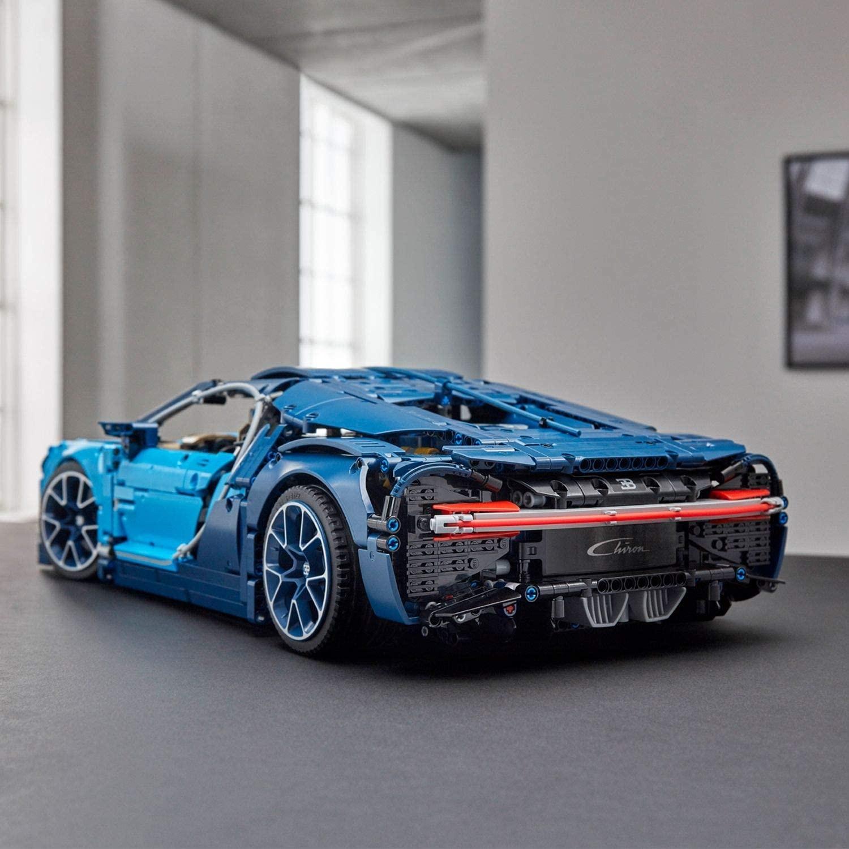 Lego Lego 42083 Technic Bugatti Chiron
