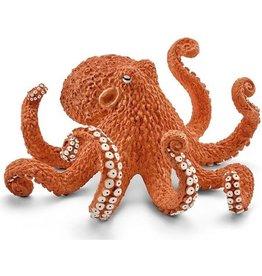Schleich Octopus