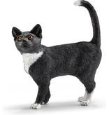 Schleich Kat staand