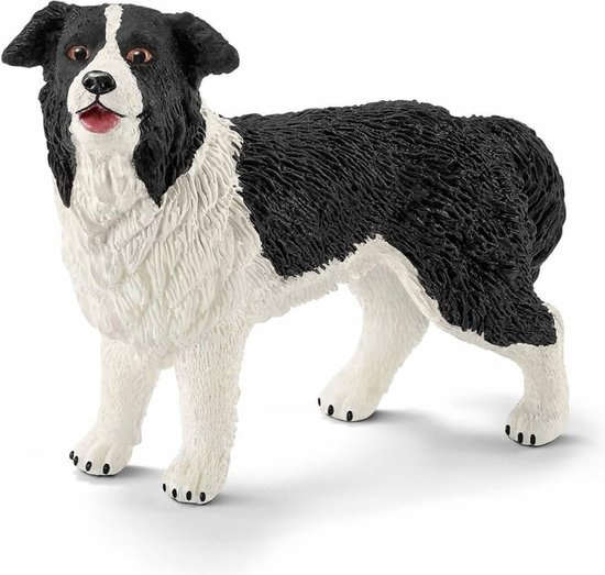 Schleich Border-Collie