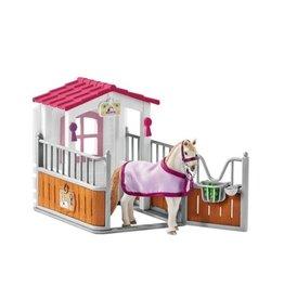 Schleich Lusitano Paardenbox