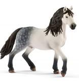 Schleich Andalusier Hengst Paard