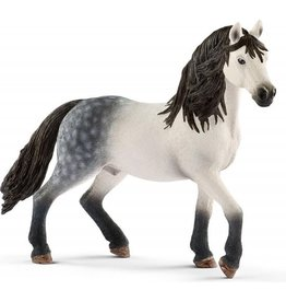 Schleich Andalusier Hengst Paard
