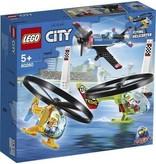 Lego LEGO City Luchtrace - 60260