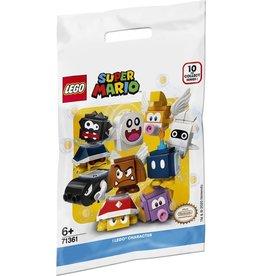 Lego LEGO Super Mario Personagepakketten - 71361
