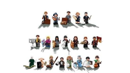 Lego LEGO Minifigures Harry Potter - 71022