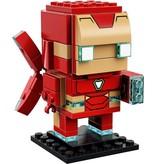 Lego LEGO BrickHeadz Iron Man MK50 - 41604