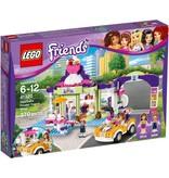 Lego LEGO Friends Heartlake Yoghurtijswinkel - 41320