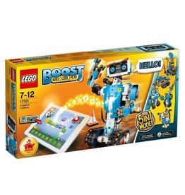 Lego Lego boost creative toolbox - 17101