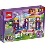 Lego LEGO Friends Heartlake Sporthal - 41312