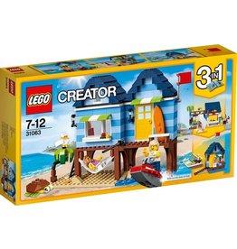 Lego LEGO Creator Strandvakantie - 31063
