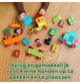 Lego LEGO DUPLO Getallentrein - 10847