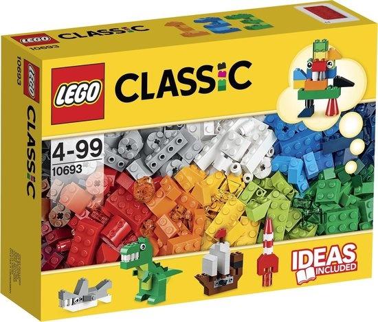 Lego LEGO Classic Creatieve Aanvulset - 10693