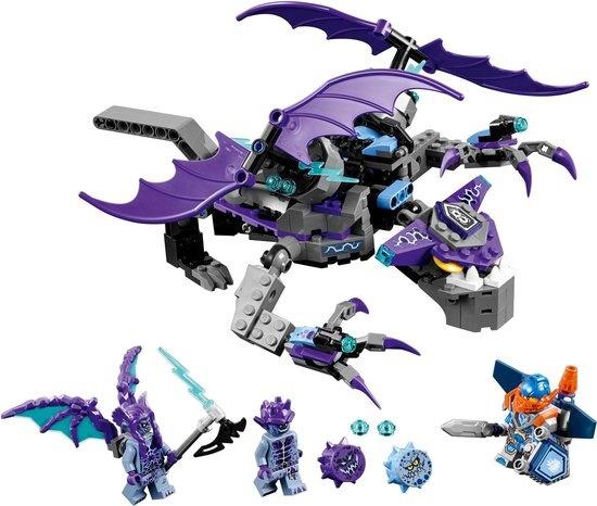 Lego LEGO NEXO KNIGHTS De Heligoyle - 70353