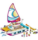 Lego LEGO Friends Sunshine Catamaran - 41317