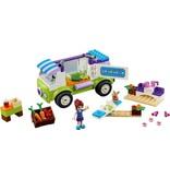 Lego LEGO Juniors Friends Mia's Biologische Voedselmarkt - 10749