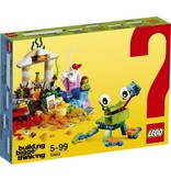 Lego LEGO Special Edition Sets Werelds Plezier - 10403