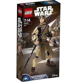 Lego LEGO Star Wars Rey - 75113