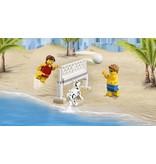 Lego LEGO City Plezier aan het Strand - 60153