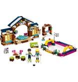 Lego LEGO Friends Wintersport IJsbaan - 41322