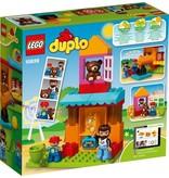 Lego LEGO DUPLO Schiettent - 10839