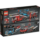 Lego LEGO Technic Autotransportvoertuig - 42098