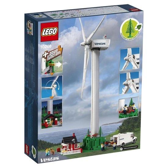 Lego LEGO Creator Expert Vestas windmolen - 10268