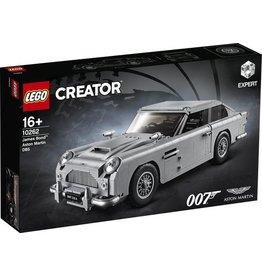 Lego LEGO Creator James Bond Aston Martin DB5 - 10262