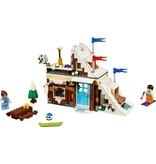 Lego LEGO Creator Modulaire Wintervakantie - 31080