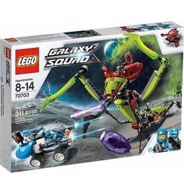 Lego LEGO 70703 Space Mantis