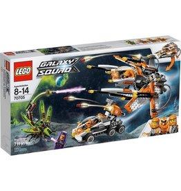 Lego LEGO Galaxy Squad Bug Obliterator - 70705
