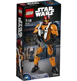 Lego LEGO Star Wars Poe Dameron - 75115