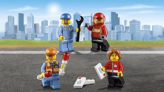 Lego LEGO City Vliegveld Starter Set - 60100