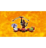 Lego LEGO Nexo Knights Ultimate Monster Meester - 70334