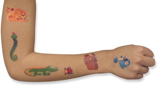 Melissa & Doug Melissa & Doug - My First Temporary Tattoos