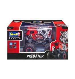 Revell Revell Monster Truck Predator