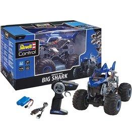 Revell Revell Monster truck big shark