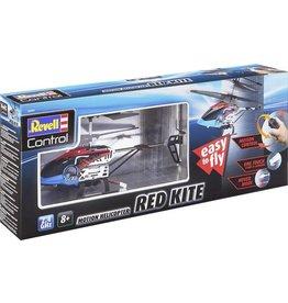 Revell Revell RC helicopter Red Kite