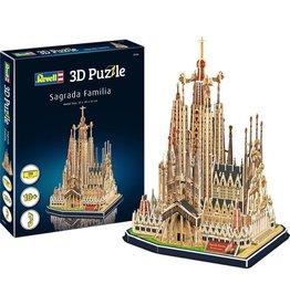 Revell Revell Sagrada Familia 3D Puzzle
